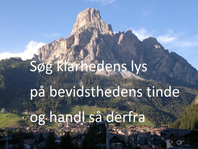 haiku på bjerg