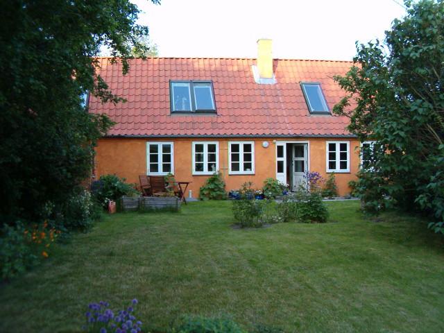 Mit gyldne hus 2